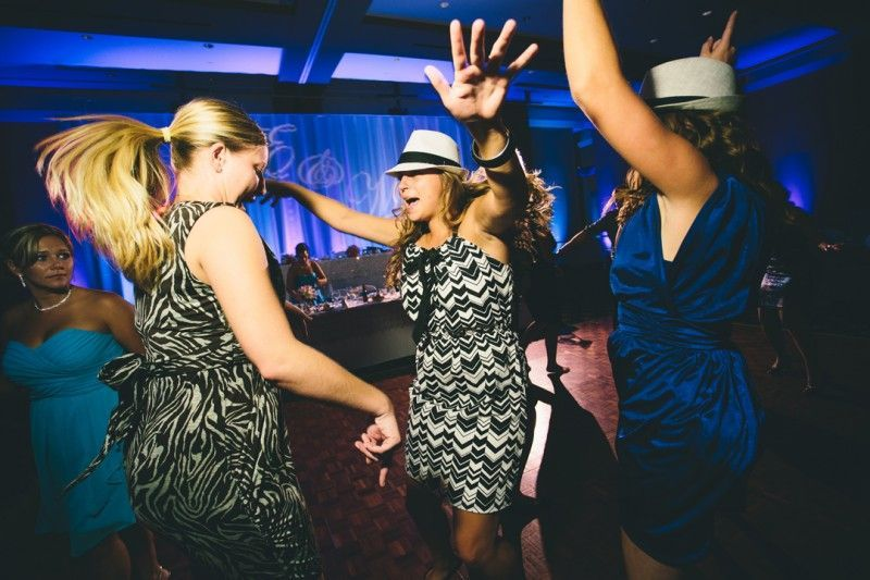 dance floor, wedding, cleveland, wedding dj, north east ohio dj, entertainment wedding