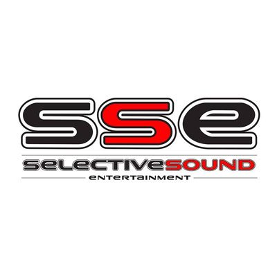 Selective Sound Entertainment Company Logo Contact Us