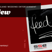 Cleveland wedding entertainment review