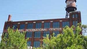 Ariel_International_Center