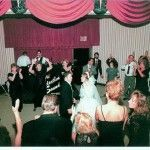 a great wedding back in the beginning days..