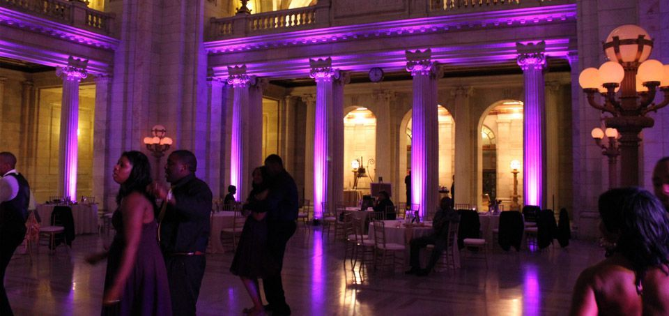 Cleveland-Court-House-Wedding-Lighting