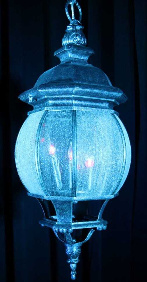 Frosty Lantern from Selective Sound Entertainment