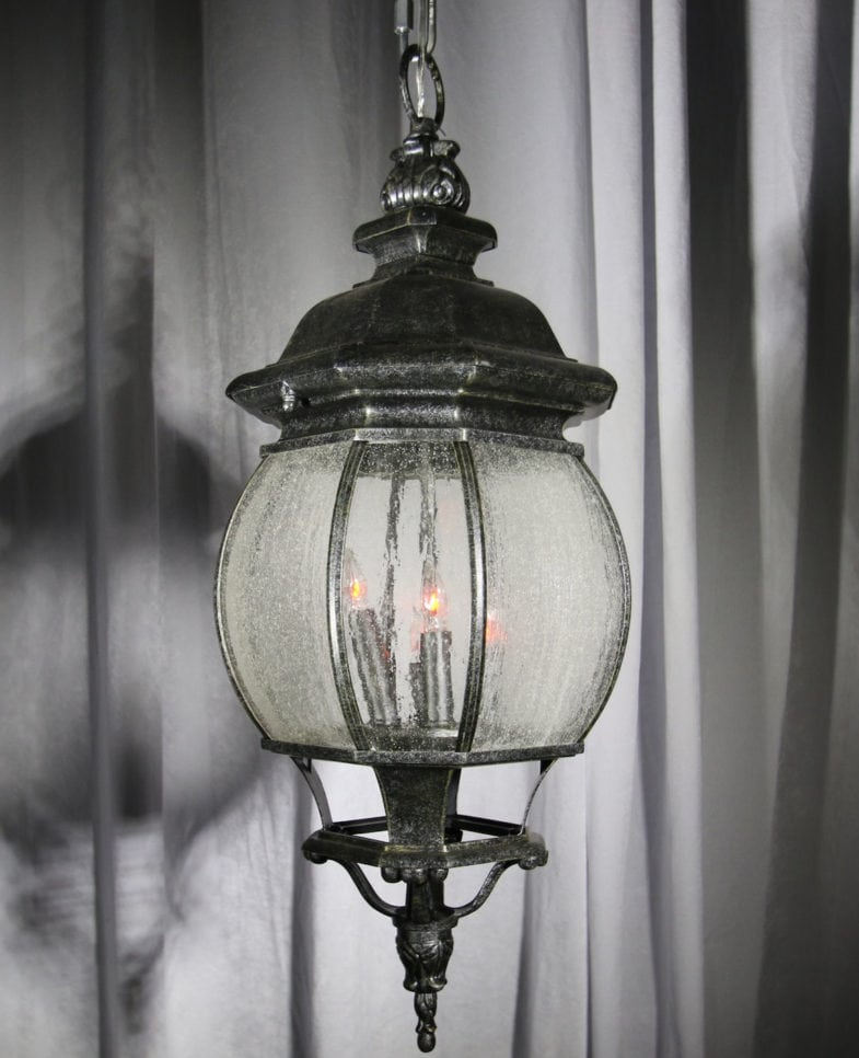 Selective Sound Wedding Lantern