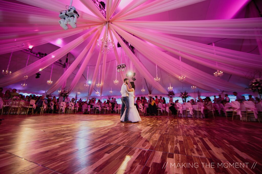 Cleveland-Wedding-Uplighting